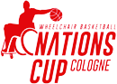 Nations Cup Cologne Logo