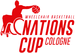 Nations Cup Cologne 2018 Logo