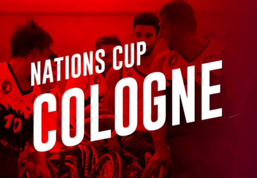 Nations Cup Cologne 2018 – News