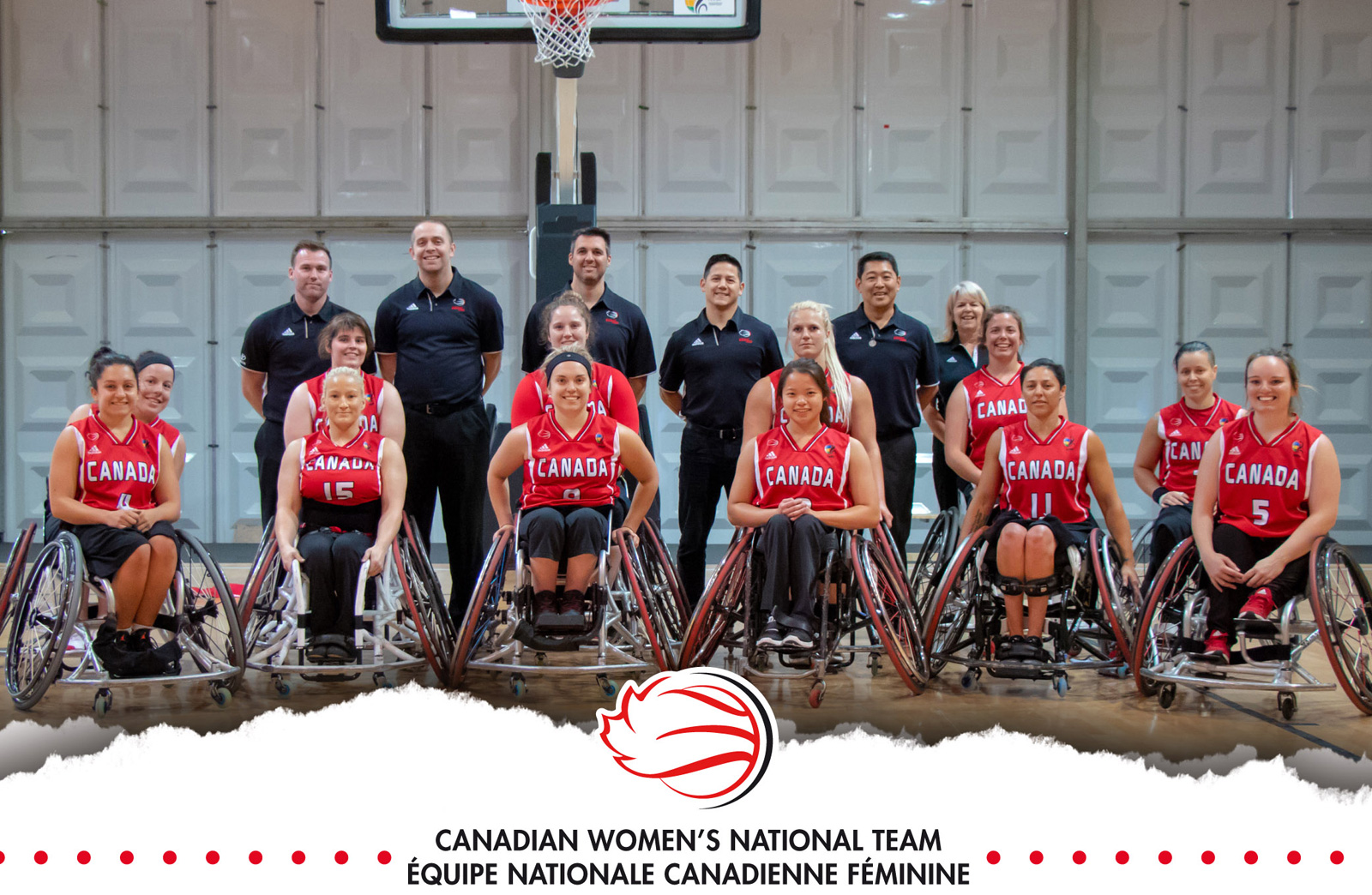 Nations Cup Cologne 2019 – Team Canada